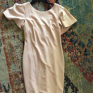 Dresses & Skirts - Calvin Klein pink dress